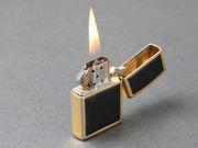 フリント式ライター