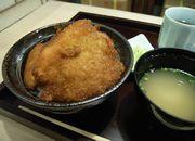 カツ丼¥790