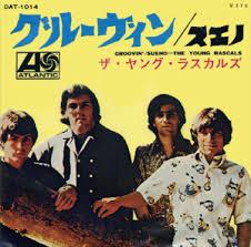 「Groovin'」(日本盤シングル)