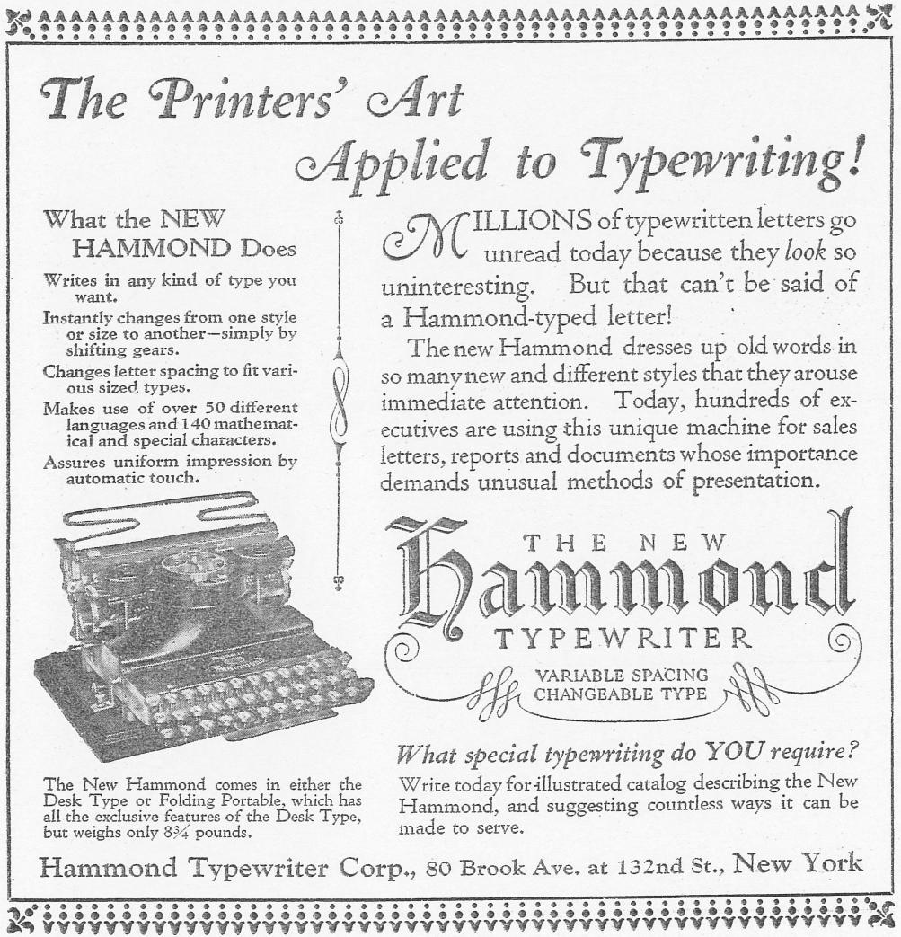 『Time』1925年4月6日号